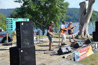 Cates Park Summer Series - Bands/Artists Needed