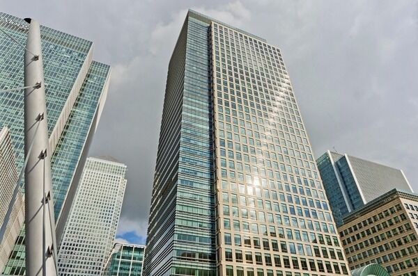 ● Canary Wharf- E14 ● Office Space to Rent - Serviced Offices Canary Wharf
