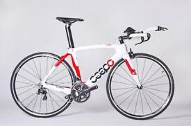 Brand new Ceepo venom bicycle