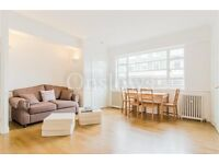 Great sized studio ideally located close to Sloane Square. Minimum 1 Month