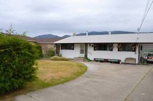 3 br House for long term rental in Osoyoos