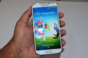 Samsung Galaxy S4, 5po, 16Go, WiFi, 2x camera, 13MPix, debloqué