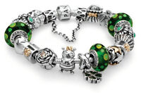 Free Braclet For Mom! Pandora Style Birthday Party!