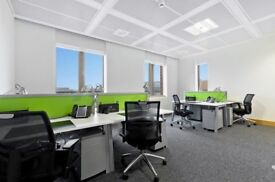 BRISTOL Office Space to Let, BS1 - Private and Co-Working | 2 to 77 people