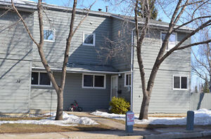 #33, 4610 17 Avenue- Beautiful 3 Bedroom Townhome w/ Balcony