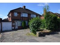 5 bed semi detached house to rent in Queensbury