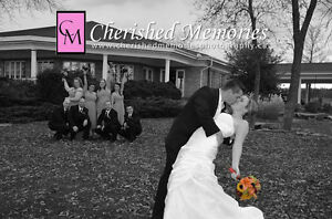 AFFORDABLE WEDDING PHOTOGRAPHY, 11 YEARS IN THE FIELD Belleville Belleville Area image 2
