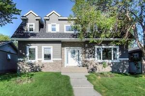 WESTEND  BEAUTY  2 STORY  2 BEDS ON MAIN FLOOR Edmonton Edmonton Area image 9