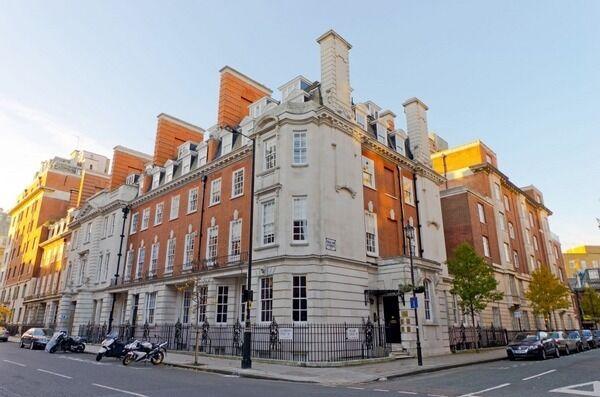 ( Marylebone - W1W ) Co-working - Office Space to Rent