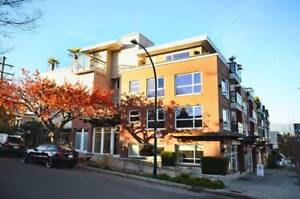 Furnished 2 BR + 2 BATH + DEN in Dunbar/16 Ave with great views