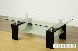 Ifurniture Hot Deals     Glass Coffee Table Starts From $89