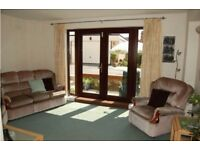 Beautiful 3 bed house part dss welcome