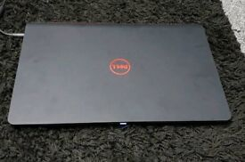 """Dell Gaming Laptop core i5 full HD 15"""" laptop"""