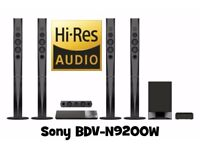 Blu-Ray 4K Home Theater System