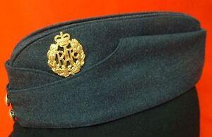 RAF-Forage-Cap-RAF-Chip-Hat-RAF-Side-Cap-Royal-Air-Force-Forage-Cap-Chip-Hat