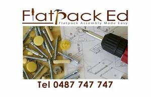 Flat Pack Ed Balcatta Stirling Area Preview