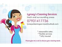 CLEANING SERVICE IN INSCH AND SURROUNDING AREAS