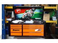 Snap on 40 inch top box