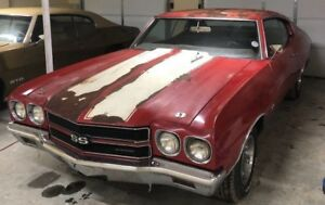 WANTED 1970 chevelle or 1969-1972 nova