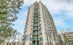 Affordable Waterfront Condo
