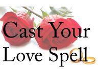 Spiritual Healer/ Clairvoyant/Love Spells