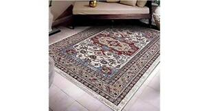 A2Z Rug Traditional Qashqai 5578 Stylish Collection Area Rugs, C