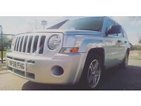 Jeep Patriot 2008, Great condition, Low mileage, open to offers.