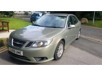 SAAB 9-3 AIRFLOW 120 DT * 2009/09*HUGE SPEC*NEW SHAPE!!