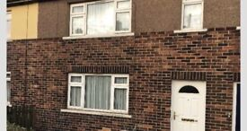 Home swap Halifax to south east London Kent