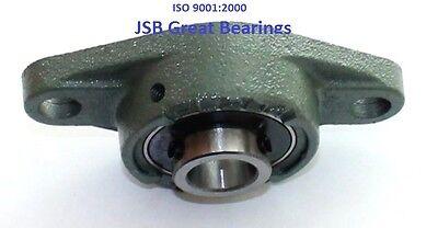 1-12 Ucfl208-24 Self-align Ucfl208 Oval Flange Pillow Block Bearing Ucfl