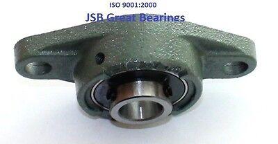 1-14 Ucfl206-20 Self-align Ucfl206 Oval Flange Pillow Block Bearing Ucfl