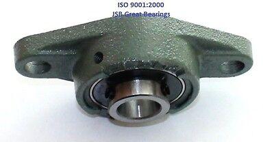 2 58 Ucfl202-10 Self-align Ucfl202 Oval Flange Pillow Block Bearing Ucfl 202