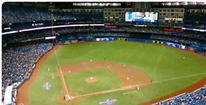 Jays Tickets Giveaway Days Price for pair