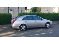 Nissan Primera Cheap Car