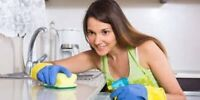 House Cleaning Position – Hiring 10 People - $20/hr+tips