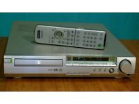 Free , DVD PLAYER Top of the range when bought