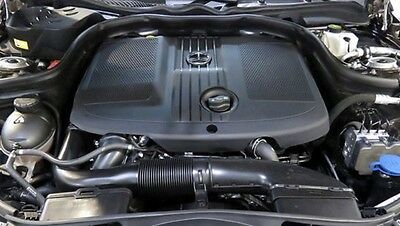 Mercedes Benz W166 ML 250 2.2 CDI Motor 651.960 204PS 150KW 651960 Engine Moteur