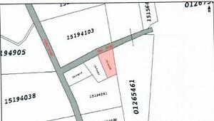 Lot 12-8 Hills Road Oak Bay, NB