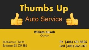 AUTO & TRUCK Repair/Mechanic Shop