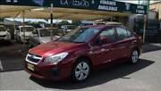 FINANCE FROM $55 PER WEEK* - 2013 SUBARU IMPREZA G4 2.0I AWD AUTO Parramatta Parramatta Area Preview