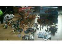 Lego Sets & Bundles