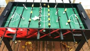 Table de soccer