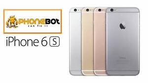 Refurbished iPhone 6S 128GB in G, RB, S and B Unlocked @Phonebot Reservoir Darebin Area Preview