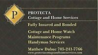 Handyman Services  * REASONABLE RATES* 20+ Years Experience