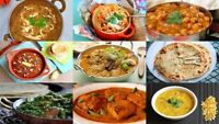 tiffin service ( Fresh food every day)