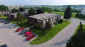 2 bedroom townhouses in Kitchener near LRT Station! Kitchener / Waterloo Kitchener Area image 1