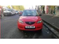 Mazda 2 for sale 2007