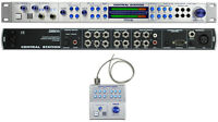 Presonus Central Station with remote control