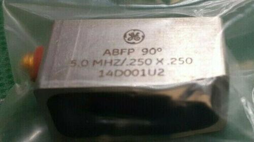 Transducer Ultrasonic Element GE (Krautkramer)  P/N 113-294-623 - 5MHz, 90°