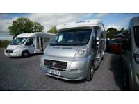 2010 Chausson Allegro 96 Used Motorhome
